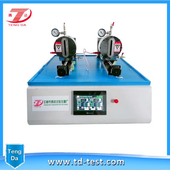 管材静液压试验机的特点