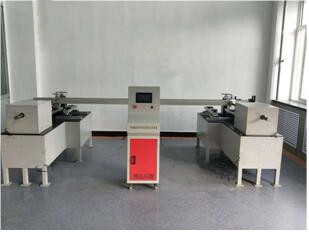 管材静液压试验机的主要技术参数